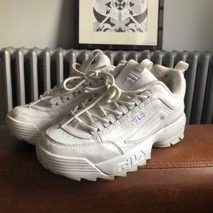 Fila Disruptor Sneaker